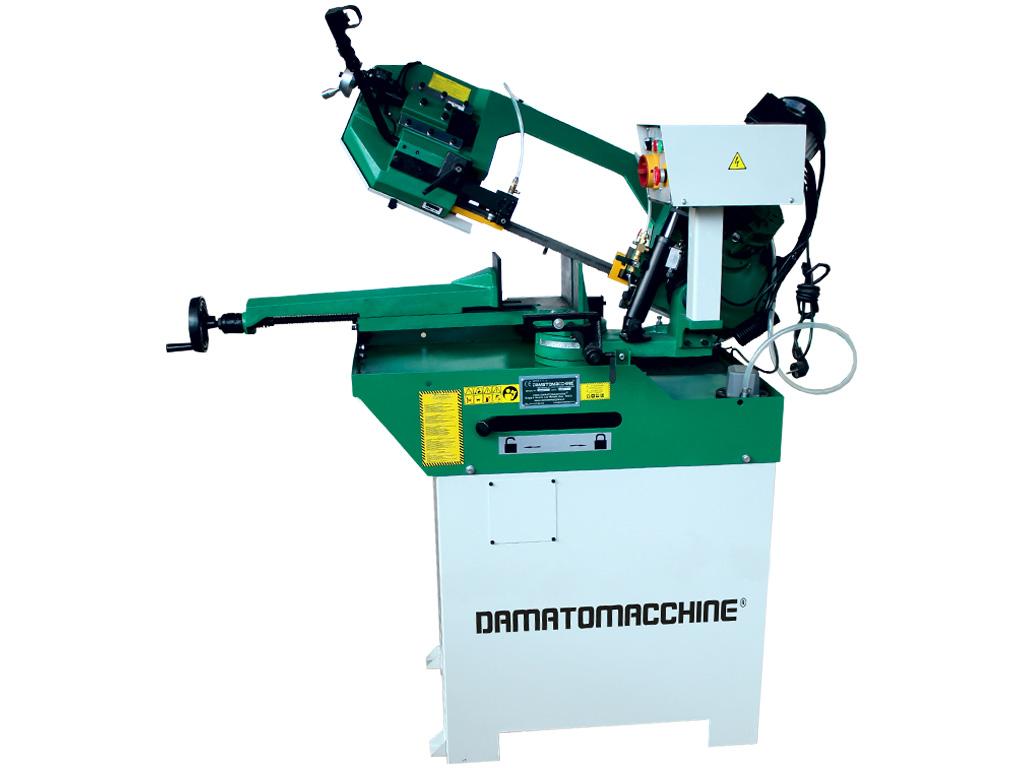 Scie ruban m taux geo 4023 tecnosuisse for Damato macchine utensili